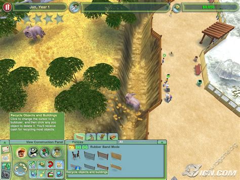 Zoo Tycoon 2 Download Free Full Games Simulation Games