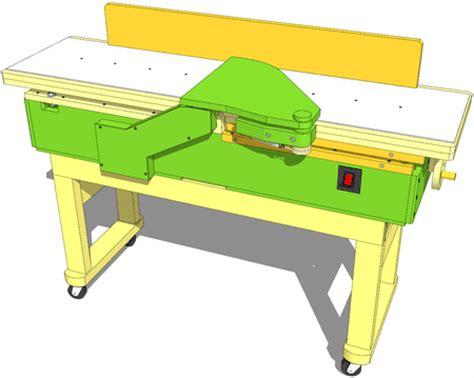 ciptarekamesin wooden  jointer plans  sale