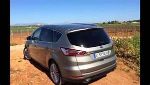Ford S Max 2016 : 2016 ford s max metalicious youtube ~ Gottalentnigeria.com Avis de Voitures
