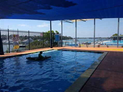Kid Friendly Local Swimming Pools  Parramatta Region