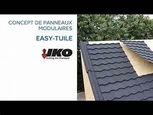 easy tuile aqua tuile concept de panneaux tuiles mo With amazing toiture abri de jardin castorama 7 proteger la toiture de vos constructions exterieures des