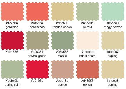 country rustic color palette color palette generator to get a closer at the