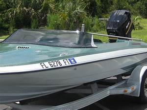 Glastron Cvx 16 Boat For Sale From Usa