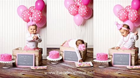 girl 1st birthday party themes birthday party decor ideas for