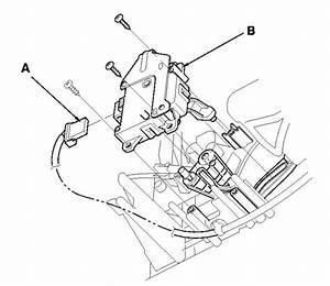 Problem With Heat  Ac On 2003 Honda Accord Ex - Honda-tech