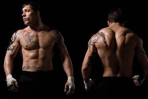 Tom Hardy U0026 39 S Insane Warrior Workout Routine