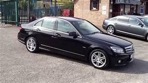 Mercedes Classe C 2010 : 2010 60 mercedes c class c220 cdi blueefficiency amg sport 4d auto youtube ~ Gottalentnigeria.com Avis de Voitures