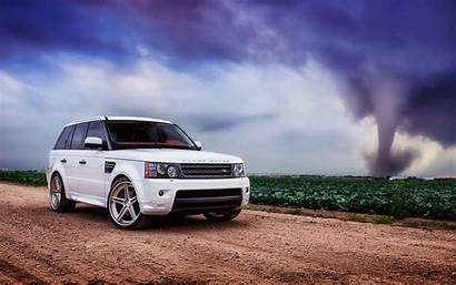Rover Range Background Wallpapers Sport