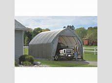FREE SHIPPING — ShelterLogic Instant GarageinaBox for