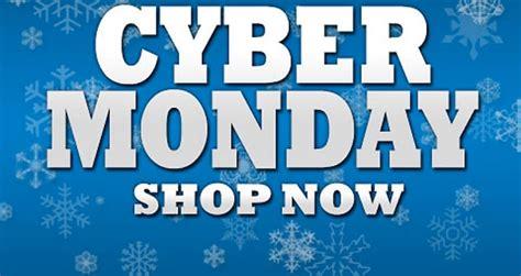 cyber monday uk sale date