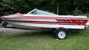 Sea Ray Seville 1987 For Sale For  2 300