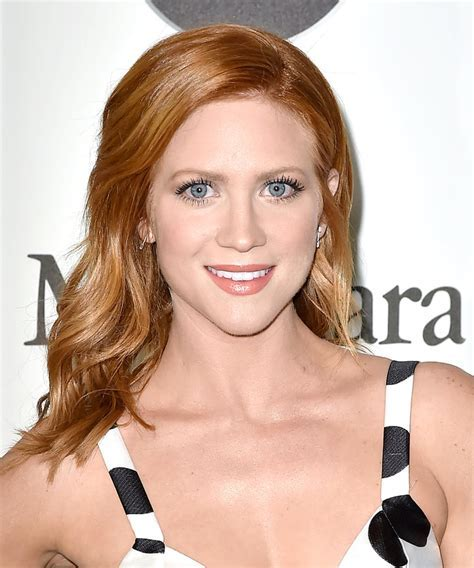 Brittany Snow on Pitch Perfect 3 and the Barden Bellas