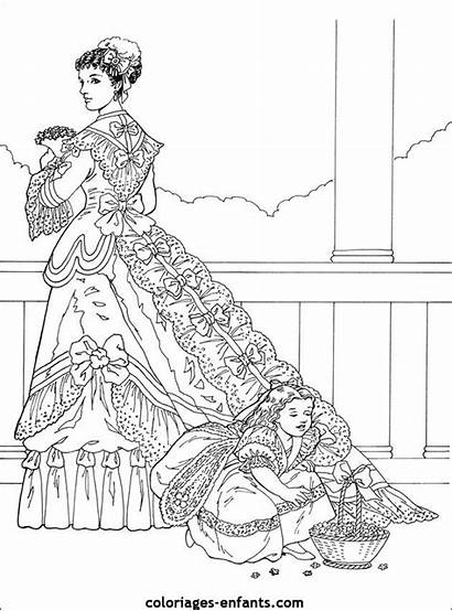 Coloring Pages Adult Belle Adults Colouring Books