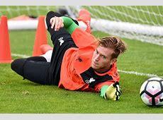 Liverpool news Loris Karius and Lucas Leiva close to