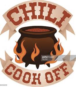 Chili Cook-Off Logo