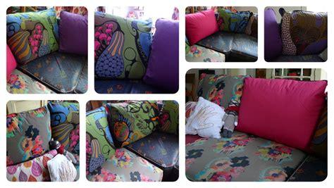 refaire canapé refaire canapé ikea 39 s fabric addict