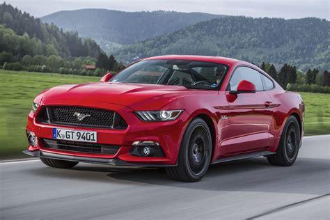 Ford Mustang Deutschland Hndler