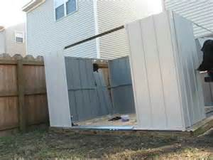 arrow 10x12 metal shed manual assembly of a lowes shed assembled by for you