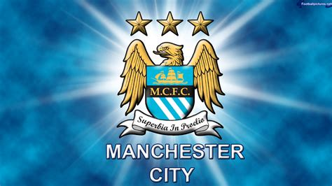 Manchester City Introduction