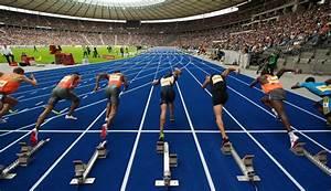 BERLIN 2018 European Athletics Champs - Track & Field Tours
