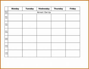 search results for blank monday through friday calendar With monday through saturday calendar template