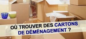 Achat Carton De Déménagement : 10 endroits o trouver des cartons de d m nagement gratuit ~ Melissatoandfro.com Idées de Décoration
