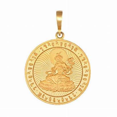 Tara Medallion Cord Magic Against Wofsusa