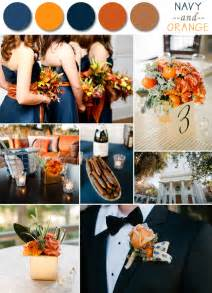 november wedding colors fall wedding color palette ideas 2014 trends