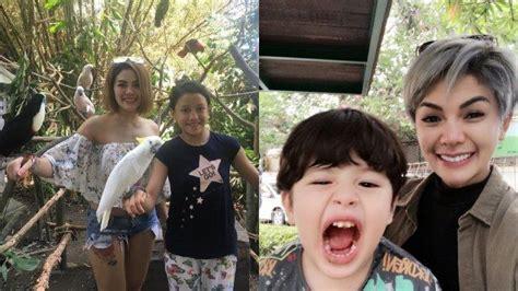 Labrak Elza Syarief Yang Singgung Soal Anaknya Terungkap