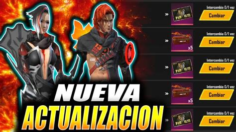 Free fire is a battle royale that offers a fun and addictive gaming experience. 💎NUEVO MODO DE JUEGO FREE FIRE REVOLUCION 2.0 💎 - YouTube