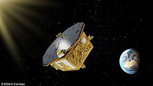 Lisa Pathfinder spacecraft promises to open a new way of ...