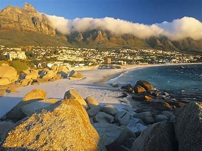 Africa Cape South Town Desktop Wallpapers Wallpapersafari