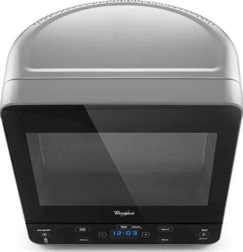 whirlpool 0 5 cu ft countertop microwave in black whirlpool 0 5 cu ft countertop microwave oven at menards 174