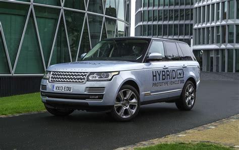 Range Hybrid Cars by Range Rover Hybrid Review Drive Photos Caradvice