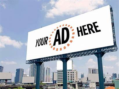 Billboard Advertising Billboards Marketing Dubai Mobile Advertisement