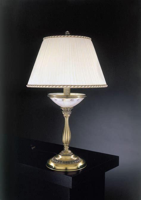 lampenschirm stehlampe glas stehlampe mit messing gestell
