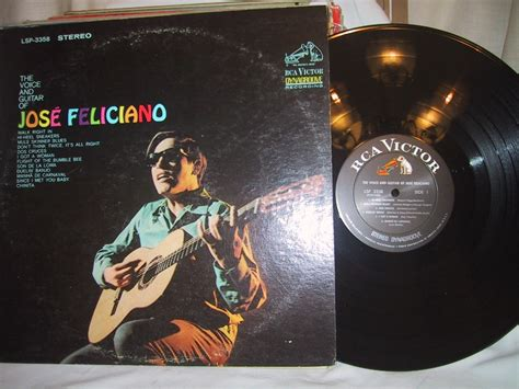 jose feliciano hotel california jose feliciano the voice and guitar of jose feliciano
