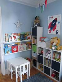 little boy room ideas Little B's Big Boy Room - Project Nursery