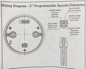 Wiring Diagram For Dolphin Gauges  U2013 Powerking Co