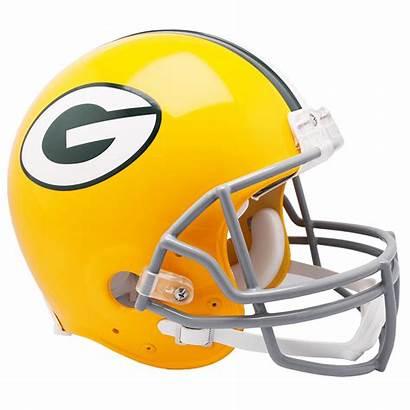 Packers Bay Helmet Football 1979 1961 History