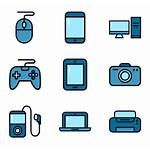Devices Gadget Icon Packs Icons Device
