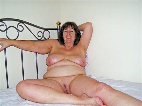 Granny Sex Picture 3 Uploaded By Terian On