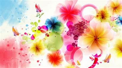 Colorful Wallpapers Flower Flowers Cool Amazing Windows