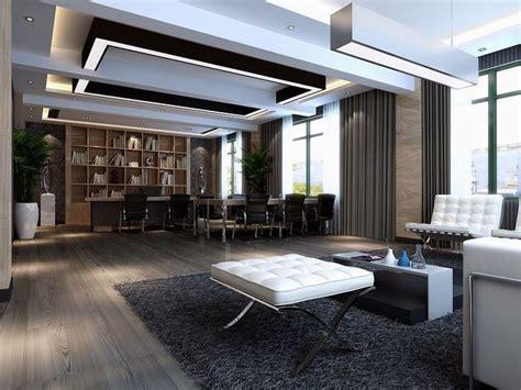 ceo office interior design white modern ceo office design modern design ceiling office ceo Modern