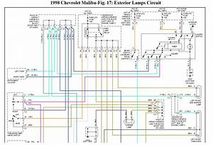 99 Tahoe Tail Light Wiring Diagram 99 Tahoe Distributor Wiring Diagram
