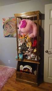 Stuffed Animal Zoo And Toy Box Stuffed Animal Zoo And