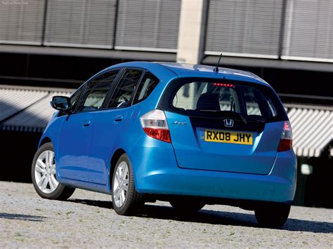 Honda Jazz Picture by Honda Jazz 2009 Picture 26 1280x960