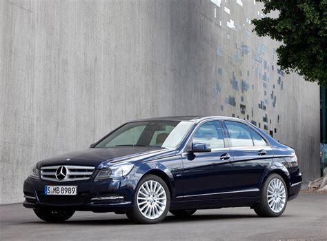 C Class 2012 by 2012 Mercedes C Class Information And Photos