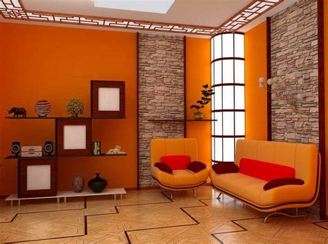 popular interior paint colors for 2012 with wall