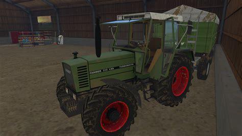 fendt farmer   lsa   ls farming simulator